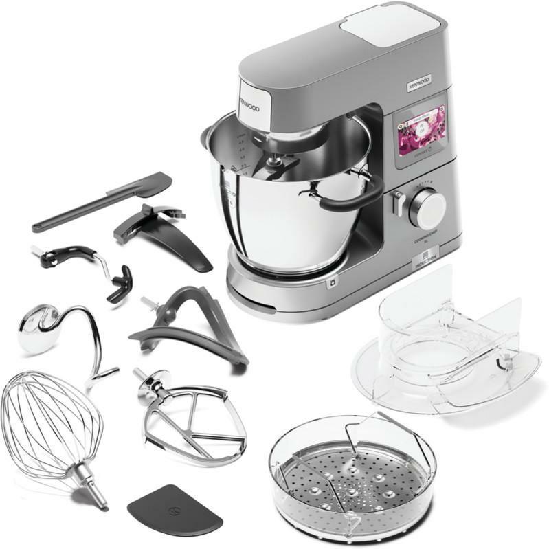 Küchenmaschine 1500 Watt 2021